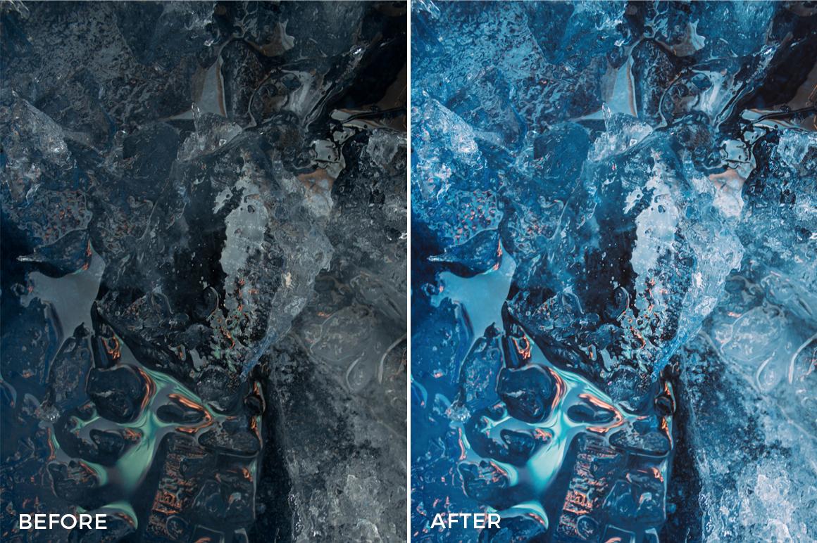 2 Filip Putak Lightroom Presets Preview - FilterGrade Marketplace