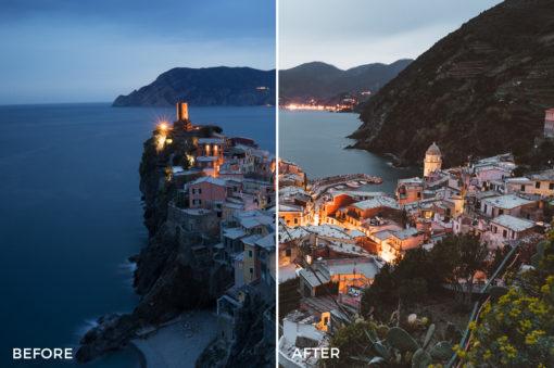 7 Basti Klein Lightroom Presets - FilterGrade