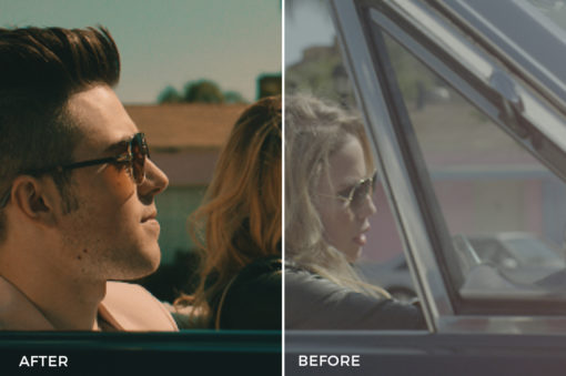 video luts by jakob owens