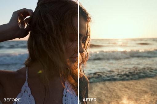 4 Julia Linkogel Lightroom Presets FilterGrade