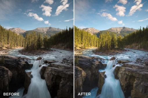 2 Tom Hill Lightroom Presets FilterGrade