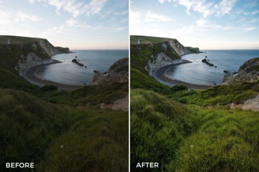 1 Tom Hill Lightroom Presets FilterGrade