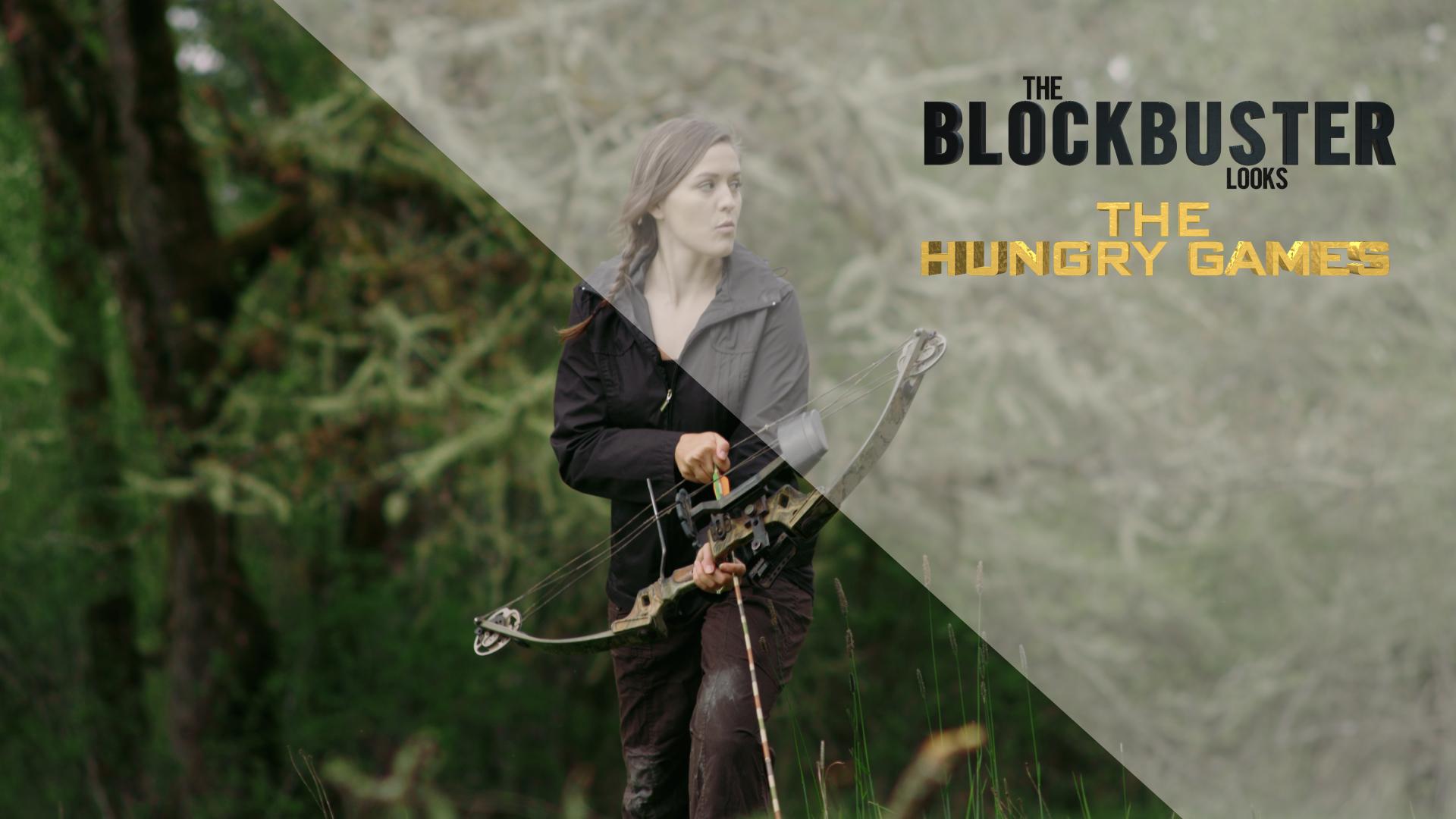 Blockbuster Looks for Premiere Pro by Neumann Films