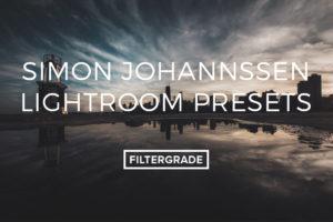 Simon Johannssen Feature Lightroom Presets