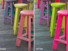 neon colors lr presets