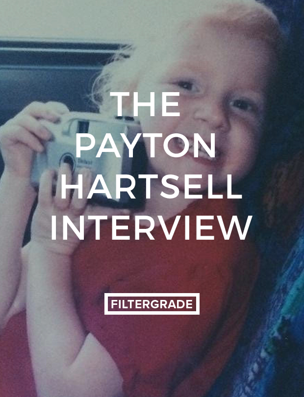 Payton Hartsell Interview