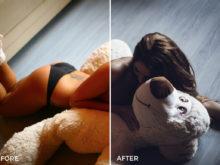 4 Krisztian Pordan Colorize Me Lightroom Presets - FilterGrade Marketplace