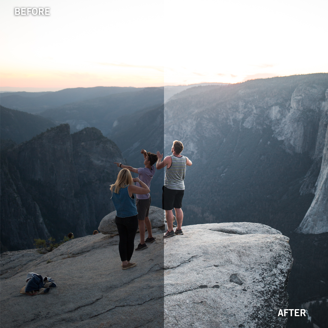 Thomas Kovacik Lightroom Presets - FilterGrade