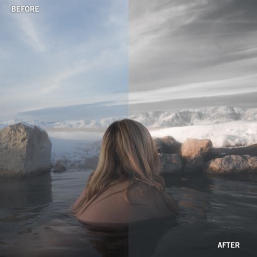 Thomas Kovacik Lightroom Presets - FilterGrade