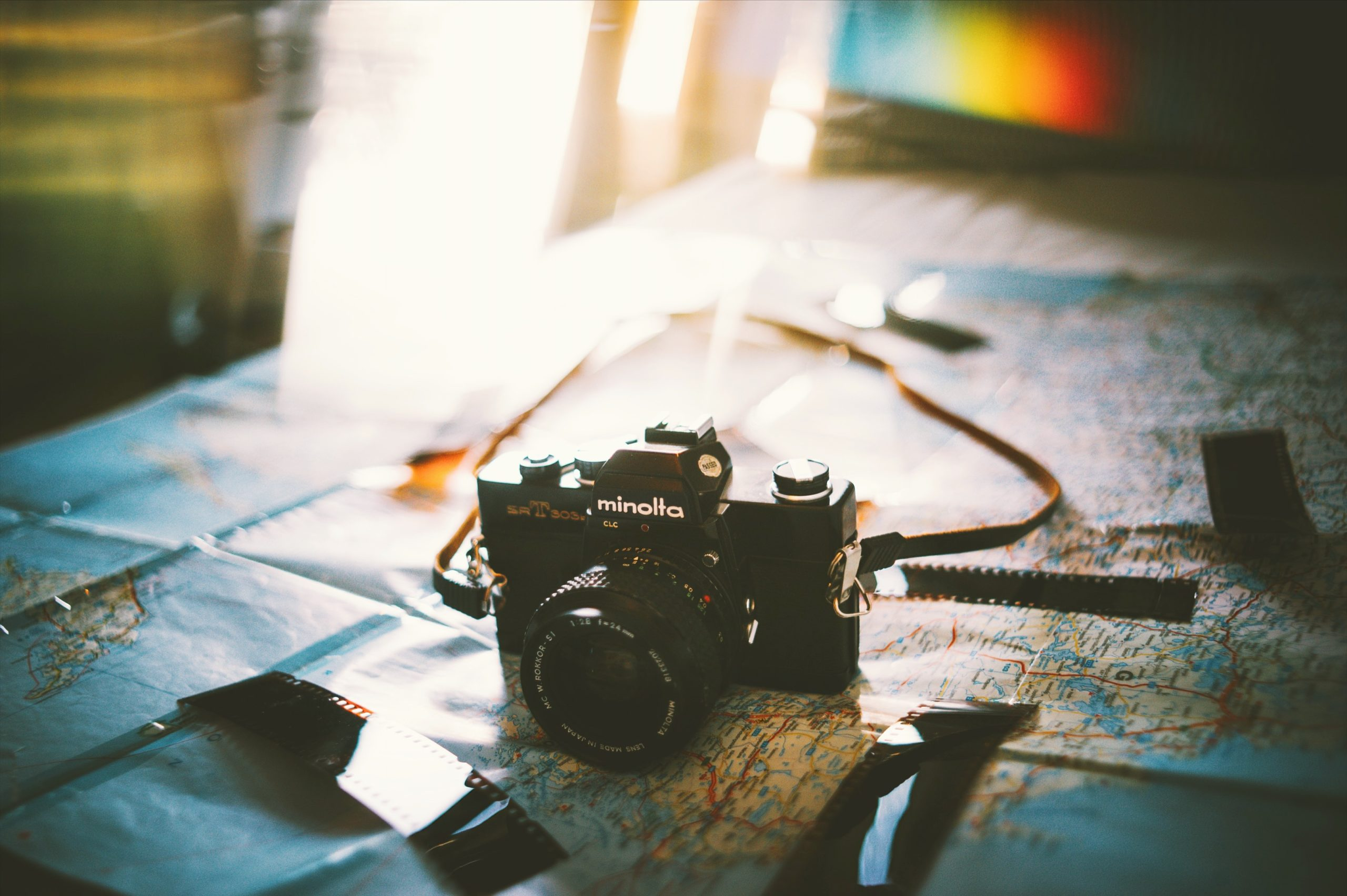 The Faded Photo Interview - FilterGrade Blog