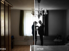 3 Marcell Faber Lightroom Presets - FilterGrade Marketplace