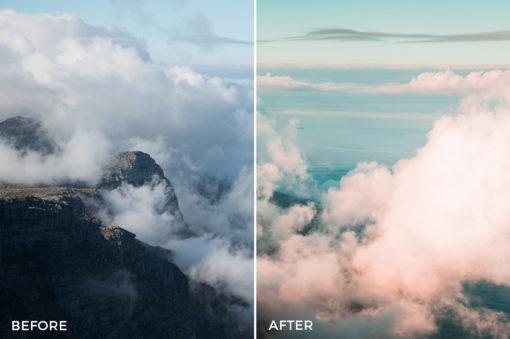 7 Dean Tucker Landscape Dreams Lightroom Presets