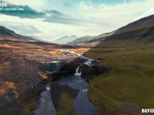 4 Basti Hansen Iceland X Lightroom Presets - FilterGrade Marketplace