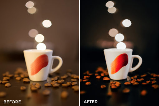 6 David Pordan Lightroom Presets - FilterGrade Marketplace