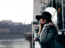 3 David Pordan Lightroom Presets - FilterGrade Marketplace