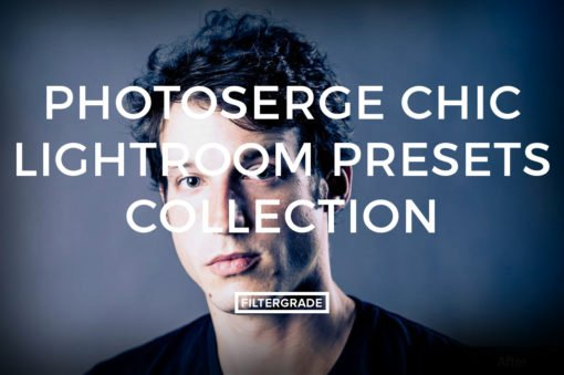 Featured Chic Lightroom Presets Collection PhotoSerge