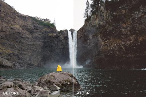 5 Alex Stelmacovich Lightroom Presets Preview - FilterGrade Marketplace