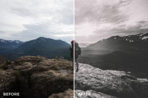3 Alex Stelmacovich Lightroom Presets Preview - FilterGrade Marketplace
