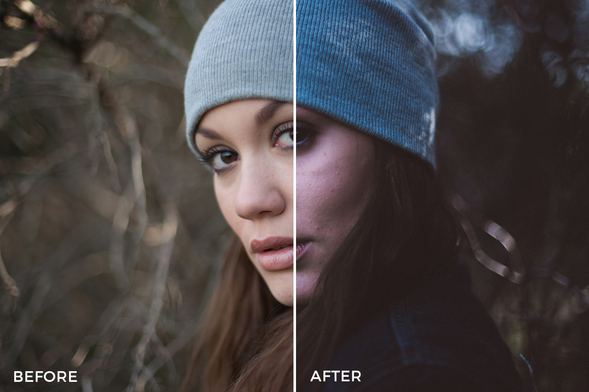 7 Krisztian Pordan Lightroom Presets Preview - FilterGrade Marketplace