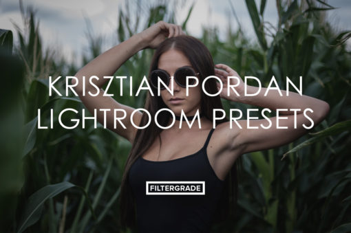 Featured Krisztian Pordan Lightroom Presets Preview - FilterGrade Marketplace copy
