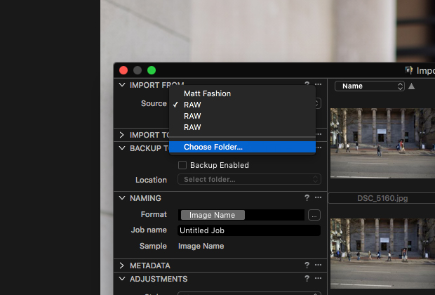 How to Sharpen Your Photos in Capture One Pro 10 - FilterGrade