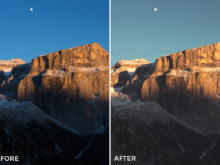 22 Niklas Soderlund Lightroom Presets - FilterGrade Marketplace