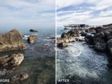 Ivan Di Marco Film Effects Lightroom Presets