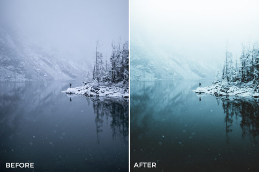 3 Dylan Kato Lightroom Presets Pack II - FilterGrade Marketplace