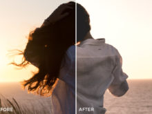 8 Theo Ox New Vision Lightroom Presets - FilterGrade Marketplace