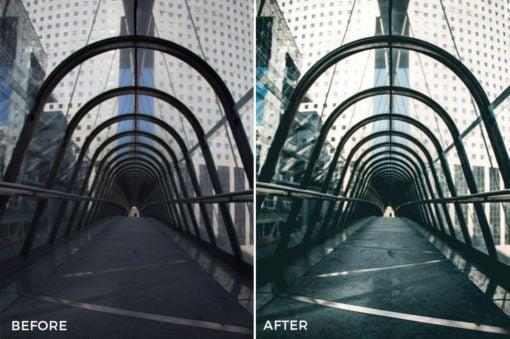 4 Theo Ox New Vision Lightroom Presets - FilterGrade Marketplace