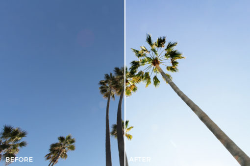 7 Alexander Zhuk Summer LA Lightroom Presets - FilterGrade Marketplace