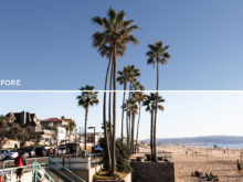 6 Alexander Zhuk Summer LA Lightroom Presets - FilterGrade Marketplace