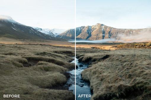 1 Jon Taylor Sweet Lightroom Presets - FilterGrade Marketplace