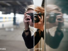 4 David Pordan FilmEffects Lightroom Presets - FilterGrade Marketplace