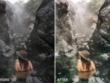 6 VancityWild Spring Fling Lightroom Presets - FilterGrade