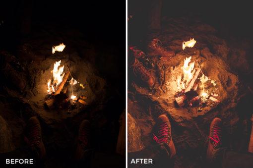 2 VancityWild Spring Fling Lightroom Presets - FilterGrade
