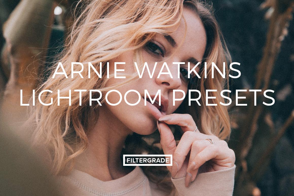 Arnie Watkins Lightroom Presets