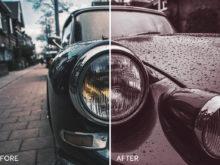 contrastly lightroom presets on filtergrade