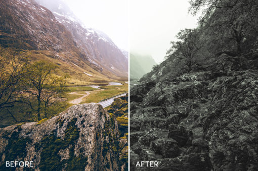 contrastly lightroom presets