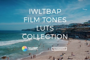 Featured IWLTBAP Video LUTs Collection - FilterGrade Marketplace