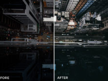 3 Adam Bakay Lightroom Presets - FilterGrade Marketplace