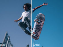 11 IWLTBAP Video LUTs Collection - FilterGrade Marketplace