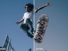10 IWLTBAP Video LUTs Collection - FilterGrade Marketplace