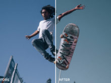 9 IWLTBAP Video LUTs Collection - FilterGrade Marketplace