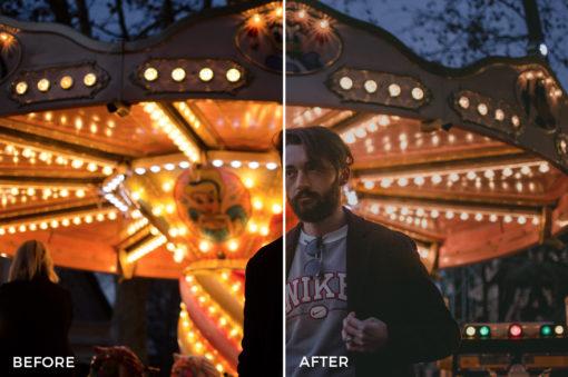 3 Emanuele Di Mare Portrait Lightroom Presets - FilterGrade Marketplace