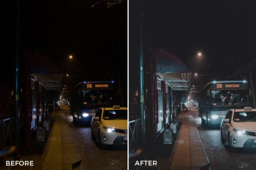 2 Emanuele Di Mare Day & Night Lightroom Presets - FilterGrade Marketplace