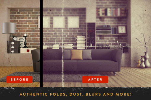retrolab analog film effects for adobe photoshop