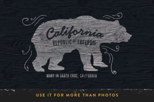 best selling retro photo effects by retro supply co