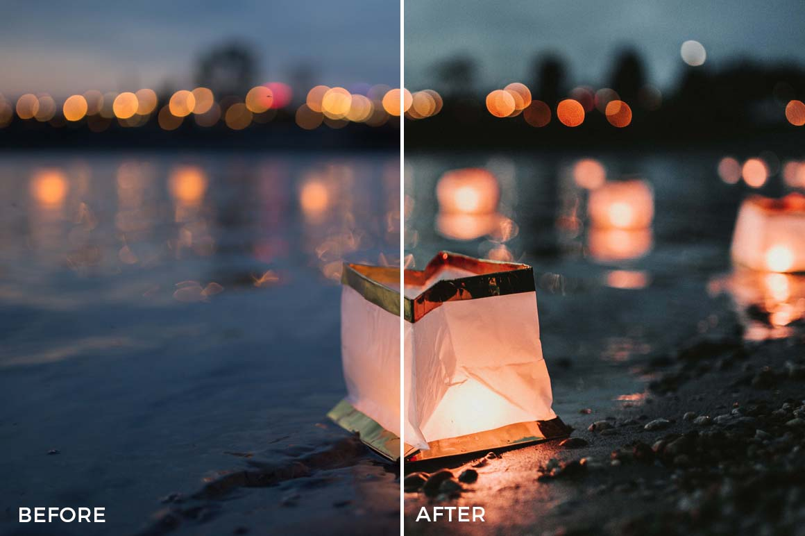 2 David Pordan One for All Lightroom Presets - FilterGrade Marketplace