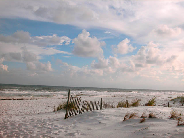 Gulf Island National Seashore